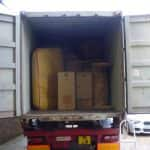 Overseas Removal Services